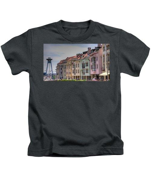 Bratislava Kids T-Shirt
