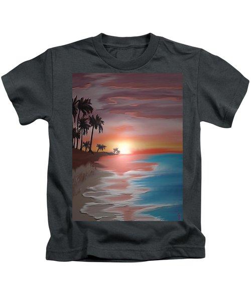 Breakers Kids T-Shirt