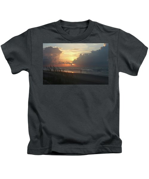 Breaking Dawn Kids T-Shirt