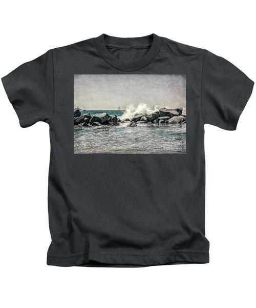 Breakwater Kids T-Shirt