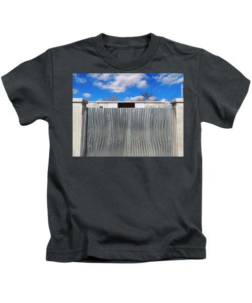 Breathe Deep Kids T-Shirt