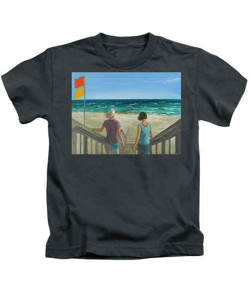 Breeze Kids T-Shirt