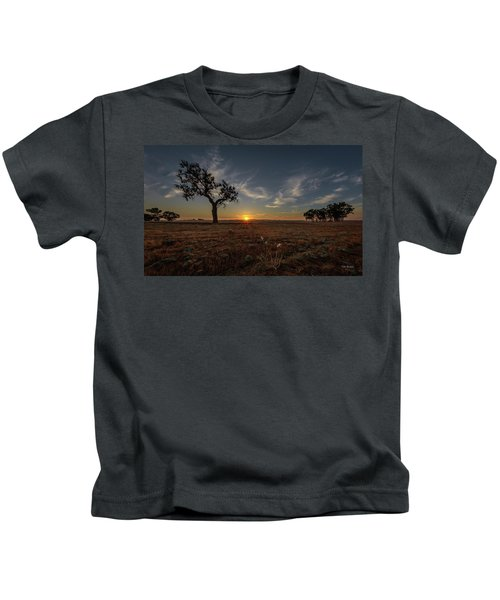 Breeze Kids T-Shirt