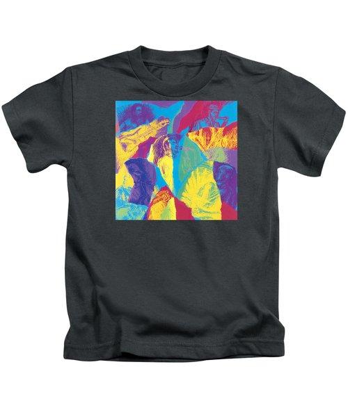 Brickhouse Kids T-Shirt