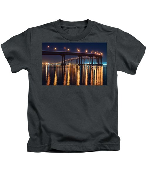 Bridge Bedazzled Kids T-Shirt