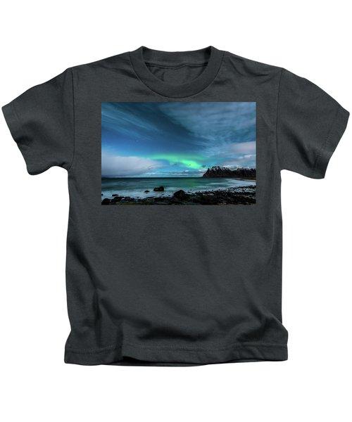 Bright Night Kids T-Shirt