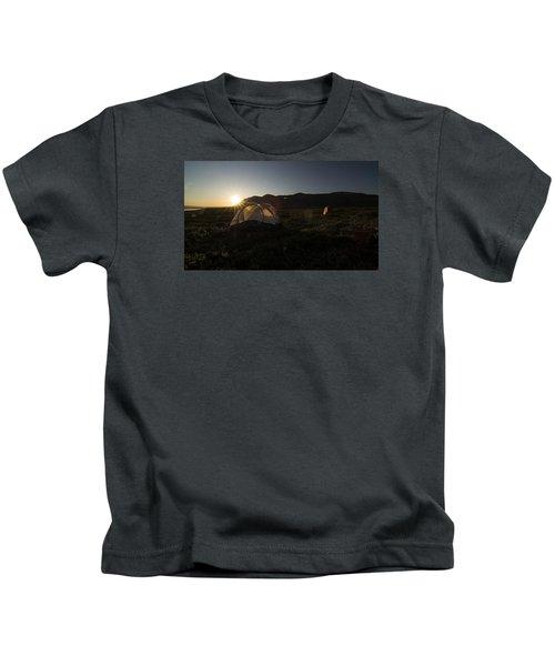 Brilliant Light Kids T-Shirt