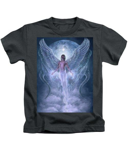 Bringer Of Light Kids T-Shirt