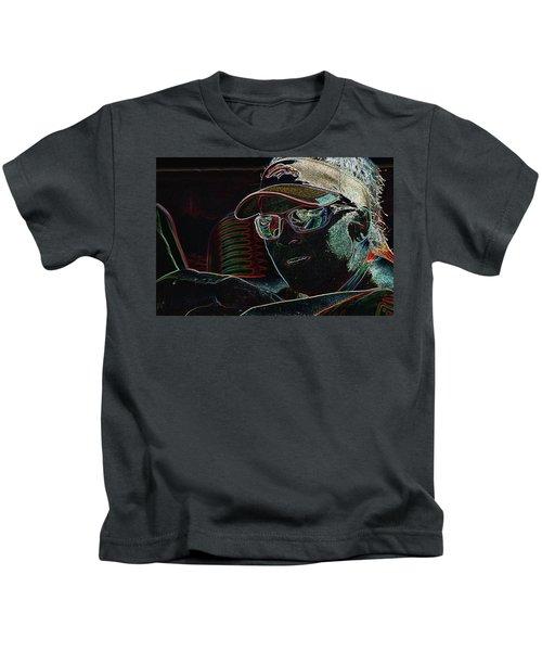 Broncos Fan Ge Kids T-Shirt