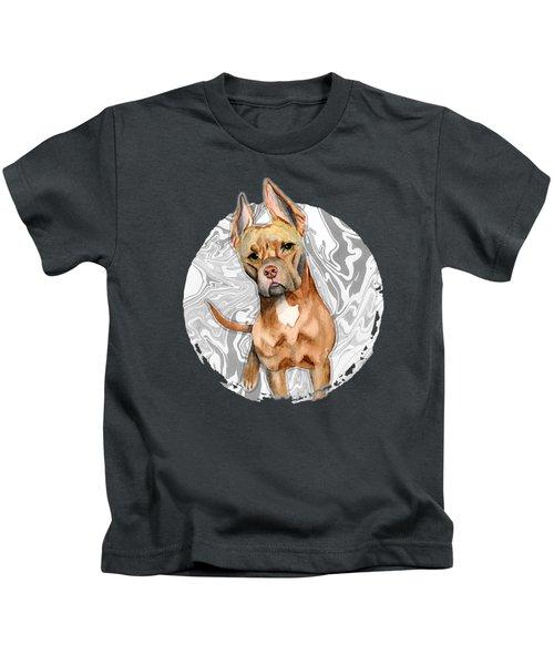 Bunny Ears 4 Kids T-Shirt