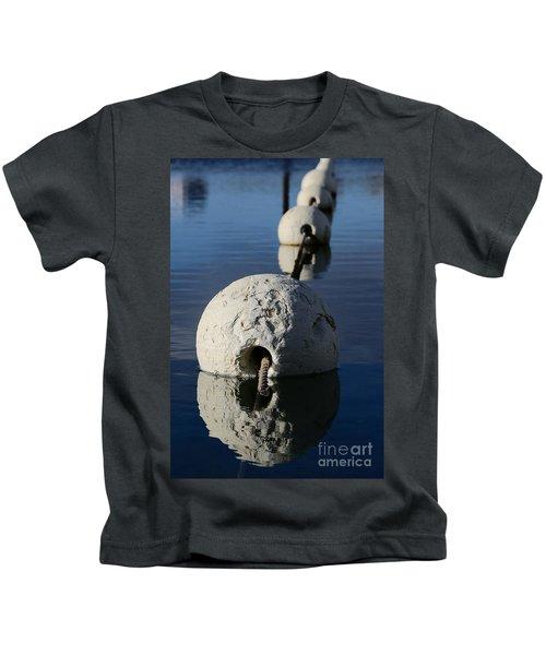 Buoy In Detail Kids T-Shirt