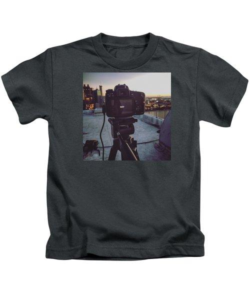 Busy Kids T-Shirt