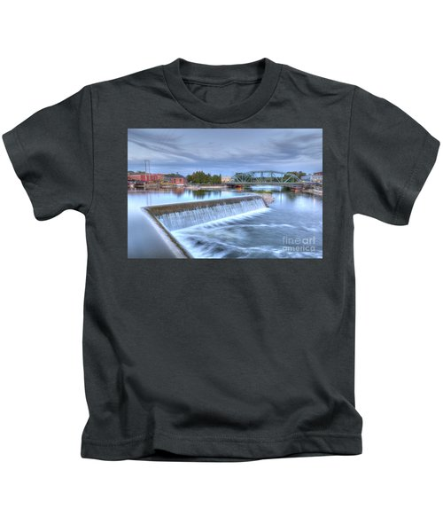 B'ville Bridge Kids T-Shirt