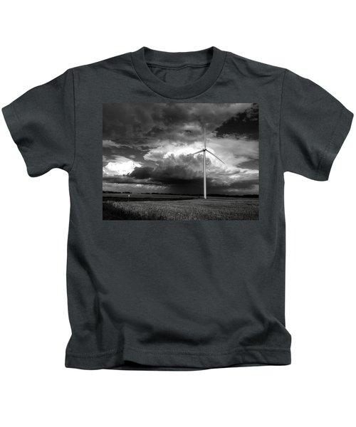 Bw Mill Kids T-Shirt