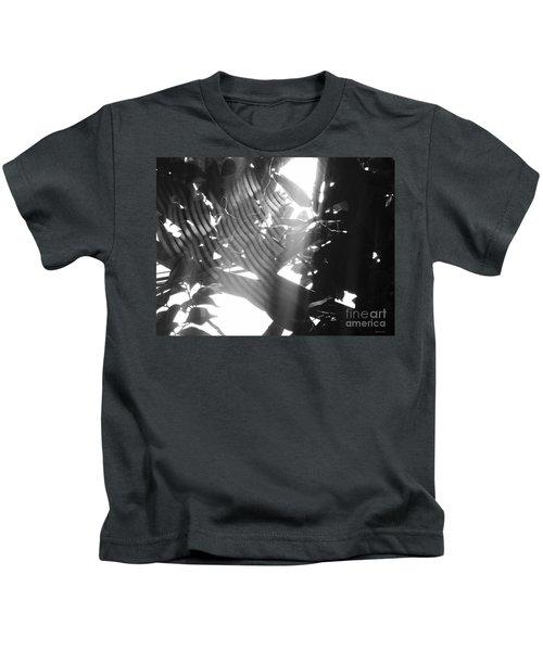 Bw Radiance Kids T-Shirt
