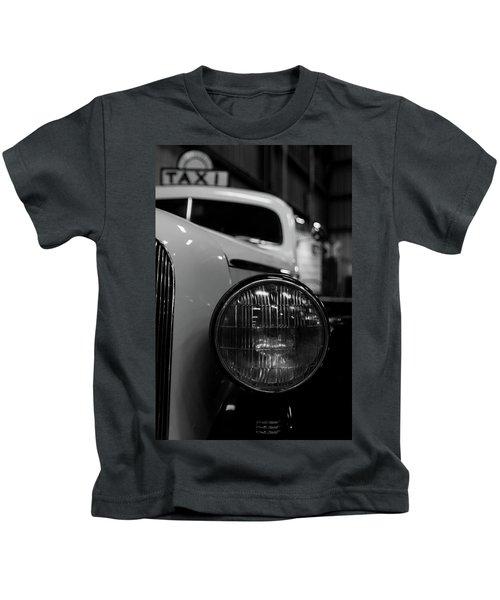 Bw Taxi Kids T-Shirt