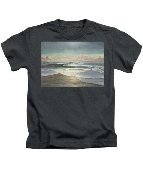 By Moonlight Kids T-Shirt