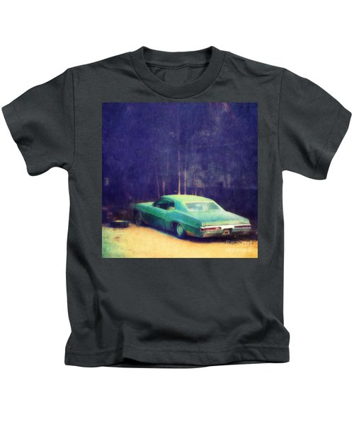 The Old Car Kids T-Shirt