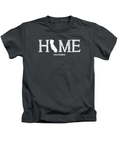 Ca Home Kids T-Shirt