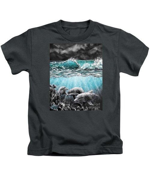 Cadence Kids T-Shirt