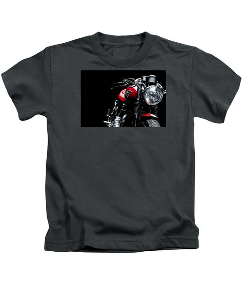 Cafe Racer Kids T-Shirt