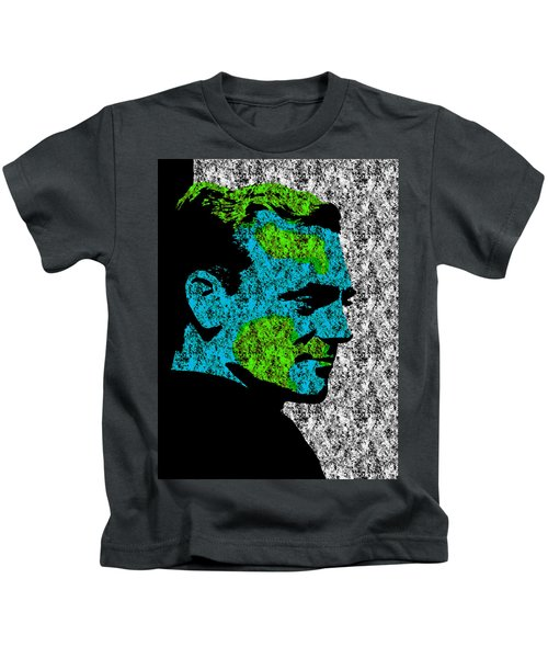 Cagney 3 Kids T-Shirt