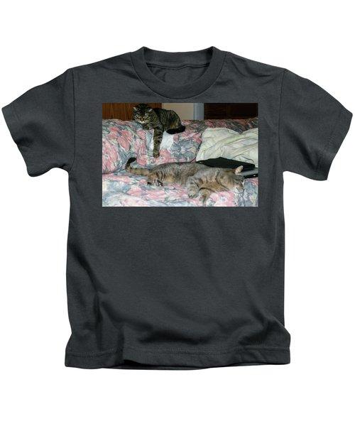 Cal-4 Kids T-Shirt
