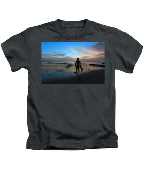 California Surfer Kids T-Shirt