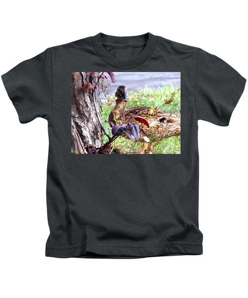Can I Help You Kids T-Shirt
