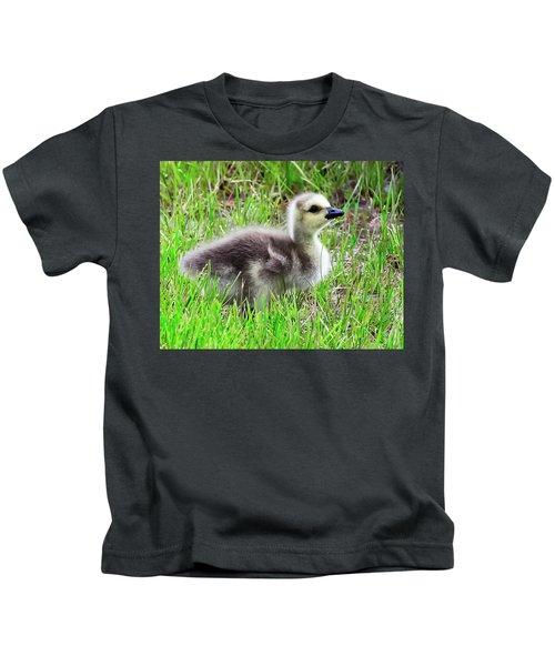 Canada Goose Gosling Kids T-Shirt