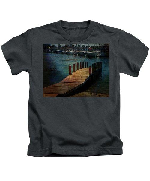 Canalside Kids T-Shirt