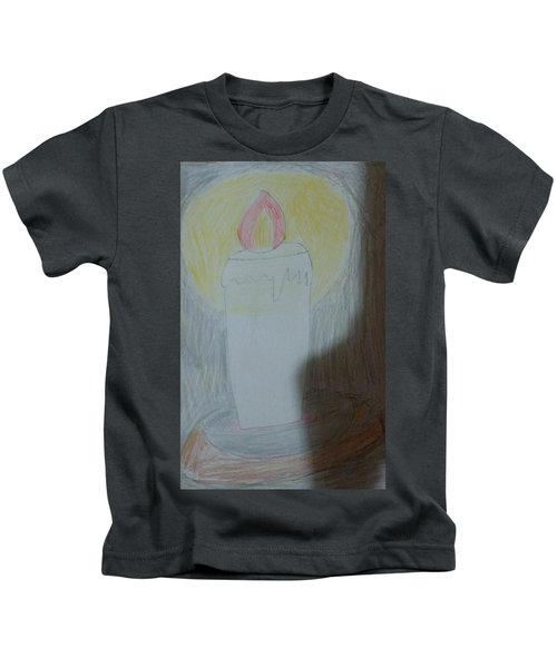 Candle Kids T-Shirt