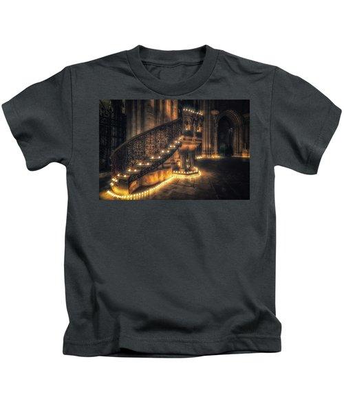 Candlemas - Pulpit Kids T-Shirt