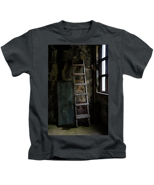 Cannery Ladder Kids T-Shirt