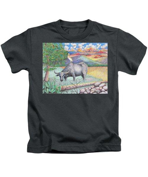 Carabao Kids T-Shirt