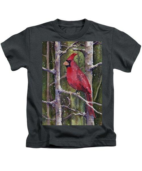 Cardinal Kids T-Shirt