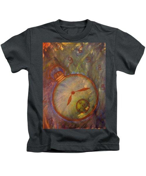 Carpe Diem Kids T-Shirt