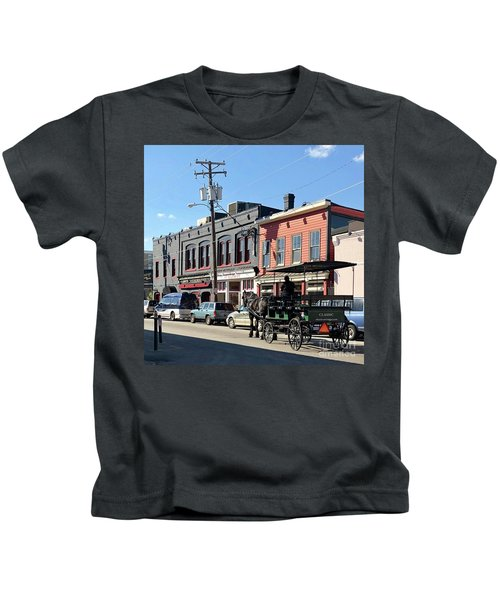 Carriage Kids T-Shirt