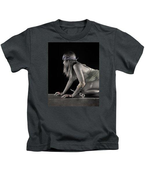 Carve It Up Kids T-Shirt