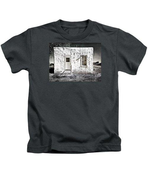 Casa De Blanco Kids T-Shirt