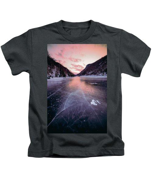 Cascade Ice Kids T-Shirt