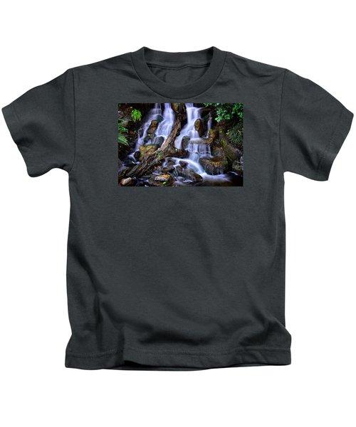 Cascades Kids T-Shirt