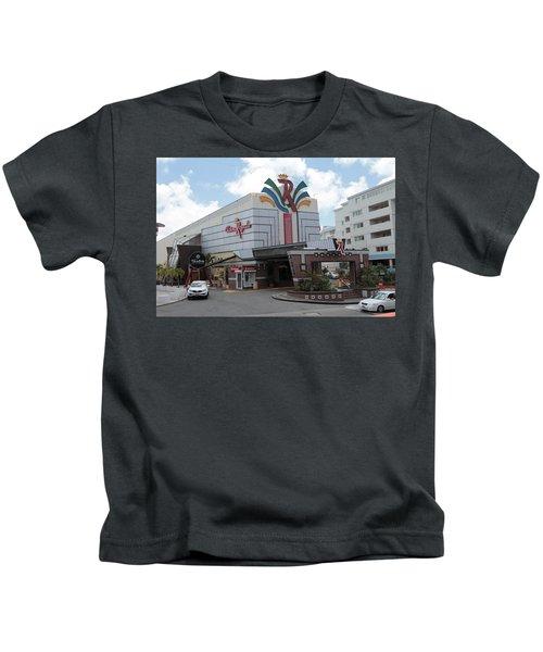Casino Royale St. Maarten Kids T-Shirt