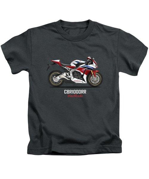Cbr1000rr Fireblade Kids T-Shirt