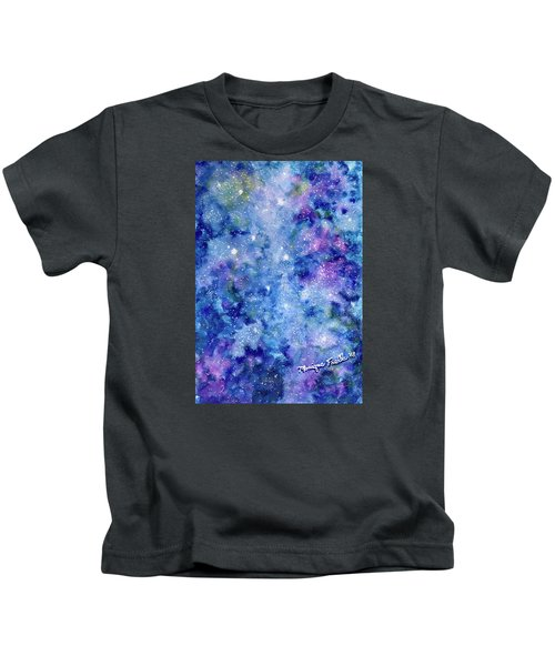 Celestial Dreams Kids T-Shirt