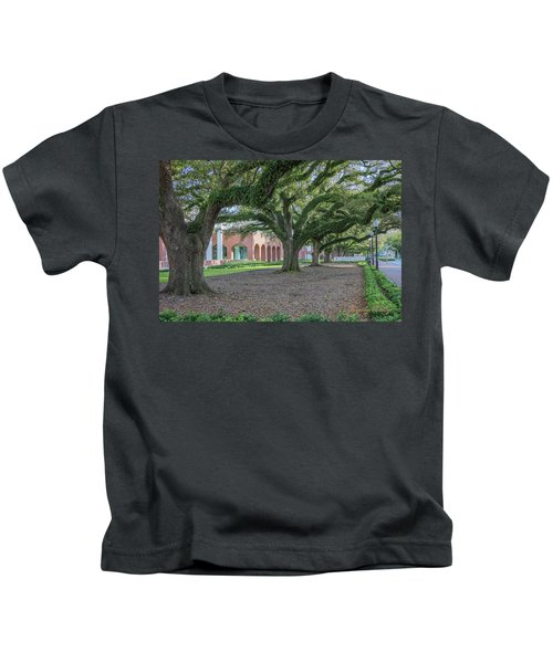 Centennial Oaks Kids T-Shirt