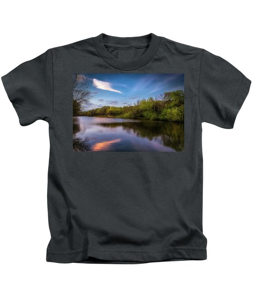 Chandler Lagoon Kids T-Shirt