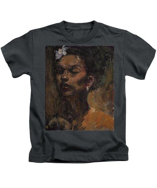 Chanteuse Kids T-Shirt