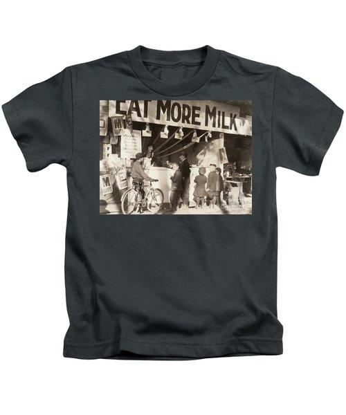 Charleston: State Fair Kids T-Shirt