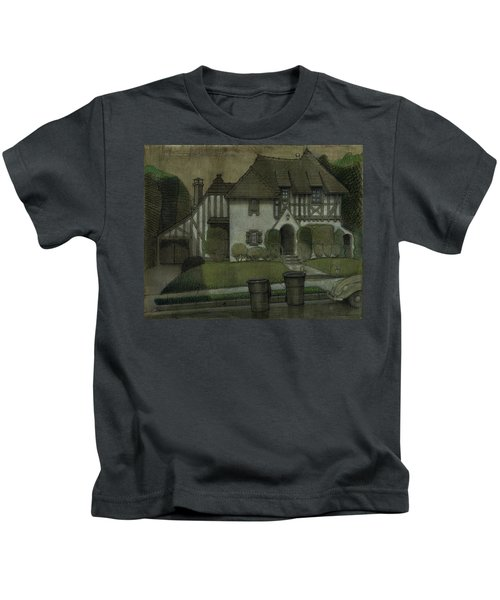 Chateau In The City Kids T-Shirt